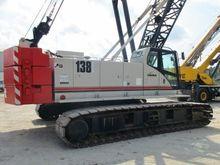 2010 LINK-BELT 138HSL Crawler C