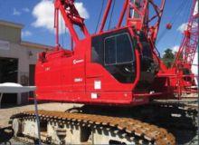 2014 MANITOWOC 11000 1 Cranes/D