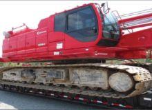 2014 MANITOWOC 11000 1 Crawler