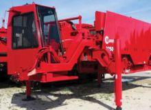 2009 MANITOWOC 2250 Crawler Cra