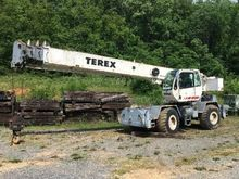 2002 TEREX RT-230 Rough Terrain