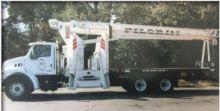 2001 PIONEER 3000 Boom Truck PN