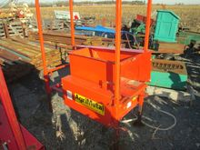 AgriMetal Electric Grain Roller