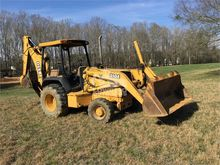 Used DEERE 310E in A