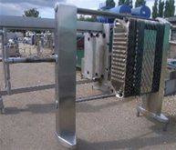 APV HMB Plate Heat Exchanger