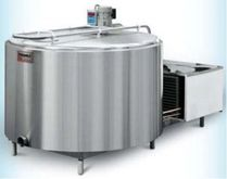 Refrigerated Milk Tank G4 1880