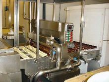 Promco 12 Lane Chocolate Enrobe