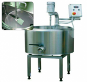 Cheese Kettle SK50 - 650