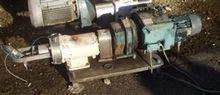 Alfa Laval SRU Rotary Lobe Pump