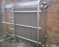 APV SR60 Heat Exchanger