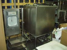 Henkel-Ecolab small CIP unit
