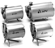 APV ZMS2 Scavenge Pump PMR5657