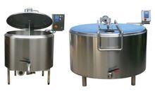 Pasteuriser P50 - 1000E