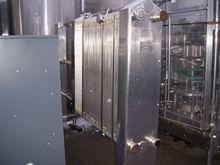 APV HMB Plate Heat Exchanger