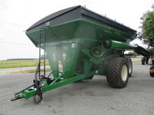 BRENT 882 GRAIN CART #290165