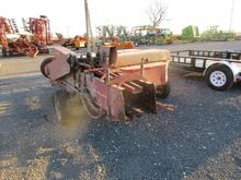NH 273 SQ BALER, TAG#46271
