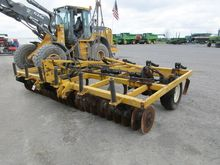 LANDOLL 11X SOIL SAVER, TAG#491