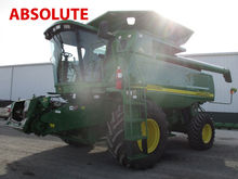 '04 JD 9560 STS #H09560705595