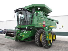 '09 JD 9770 STS #H09770S733252