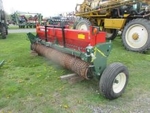 BRILLION SS-112 SEEDER #200074