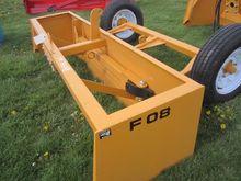YELLOW F8 BOX BLADE TAG#74648