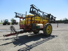 TOP AIR 1100 SPRAYER TAG#74826