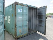 CONTAINER 20' TAG#74939