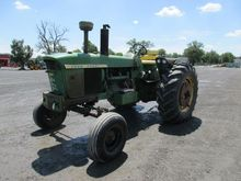 '66 JD 4020 # POWERSHIFT