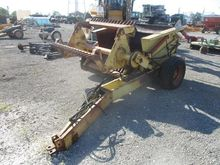 DEGLEMAN R570S  ROCK PICKER #58