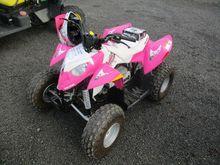 POLARIS 90 ATV #RF3KAO9ACET0801