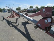 SWING AWAY GRAIN AUGER 8X62 TAG