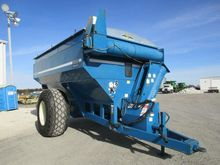 KINZIE 640 GRAIN CART ROLL TARP