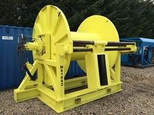 Odim Wire Rope Storage Winch wi