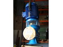 Weir 40kW Centrifugal Pump 6313