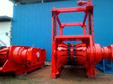 Westech Pipemaster LPT-150 Pipe