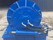 Hagglunds Hydraulic Winch 25Te