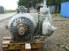 Brattvaag Hydraulic Motor