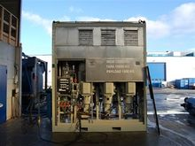 Hydraulic Power Unit with 210 b