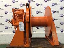 Hydrakraft Hydraulic Winches 10