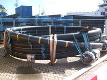 Coflexip 86m Production Jumper