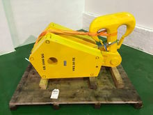 80 tonne Main Hook Block -
