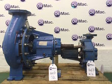 2 x ITT Centrifugal Pumps