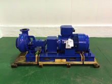 O'Drill 100HP Centrifugal Pumps