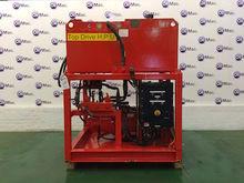 Varco Hydraulic HPU 2000 PSI -
