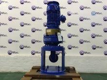 2014 NOV Vertical Mission Pump
