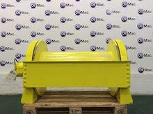 Braden Hydraulic Winch 2 x CH40