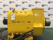 GE Refurbished Traction Motor f