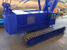 NCK Olympus, Crawler Crane, HC1