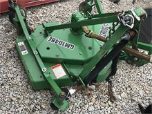 Used FRONTIER GM1048