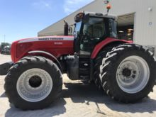 Used Massey Ferguson Tractors for sale in Illinois, USA | Machinio